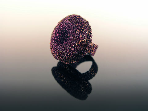 Ring from Entangled collection - product images  of