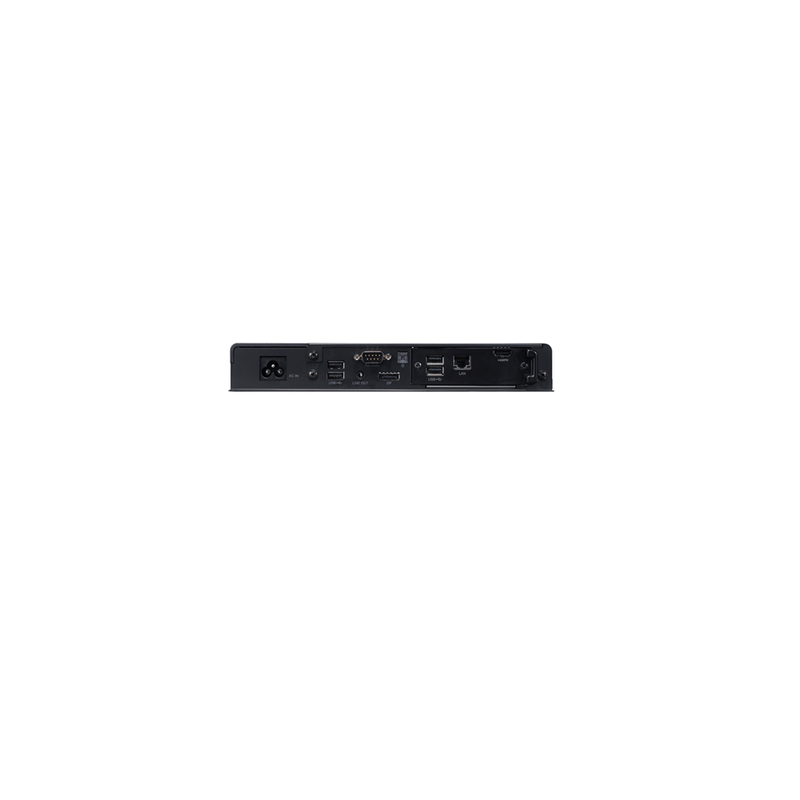 LG MP500 - Premium Docking Digital Signage Media Player - New - product images  of