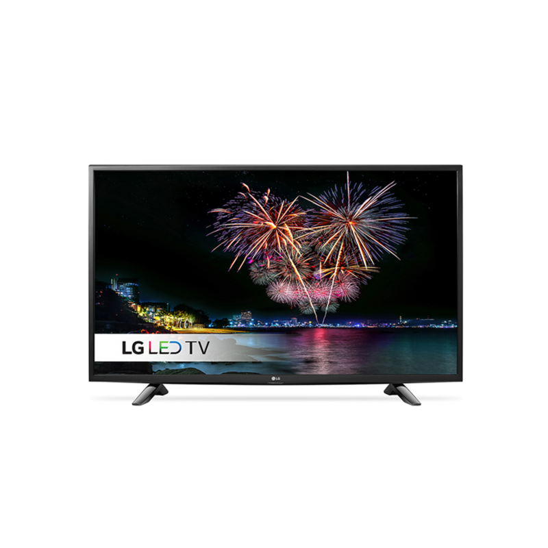 "LG 32LH510B - 32"" HD Ready LED TV with Freeview - Manufacturer Refurbished - product image"