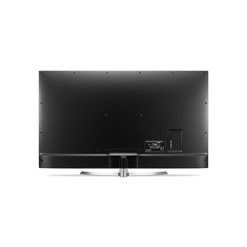 "LG 49UJ701V - 49"" Active HDR 4K Ultra HD LED Smart TV with webOS 3.5 & Freeview HD & WiFi - Manufacturer Refurbished - product images  of"