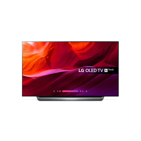 LG,OLED55C8,-,55,Active,HDR,4K,Ultra,HD,OLED,AI,ThinQ,Smart,TV,&,Freeview,WiFi,Manufacturer,Refurbished,LG OLED55C8, OLED55C8, HDR, LG TV, LG SMART TV, SMART TV, LG 4K TV, 4K TV, LG 55INCH TV, LG 55 TV, LG OLED TV, OLED TV, CHEAP TV, CHEAP LG, OLED
