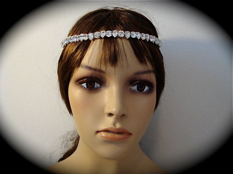 Bridal,Teardrop,Browband,Bridal Headband, Crystal Headband, Wedding headband, bridal brow band, Crystal brow band, wedding brow band, bridal headpiece, wedding headpiece, Crystal headpiece, tiara