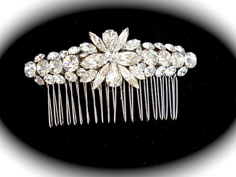 Swarovski,Bridal,Comb,Weddings,Accessories,Hair,rhinestone_comb,bridesmaid_gift,bridal_comb,wedding_accessory,bridal_accessory,Swarovski_comb,Bridal_barrette,Bridal_hair_comb,Bridal_hair_brooch,Crystal_bridal_comb,Bridal_hair_jewel,Large_bridal_comb,Custom_bridal_comb,swarovsk
