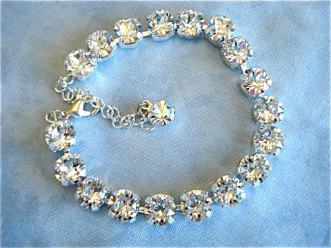 Diamond,Cut,Clear,Crystal,Bridesmaid,Bracelet,Weddings,Jewelry,rhinestone_bracelet,bridesmaid_bracelet,wedding_bracelet,crystal_bracelet,bridesmaid_gift,Swarovski_bracelet,Tennis_bracelet,bridal_bracelet,clear_crystal,clear_bracelet,Sabika,Sabika_bracelet,Sabika_jewelry,swarovski crystal,ste