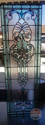Bevelled,French,Leadlight,leadlight, stained glass, french leadlight, french stained glass