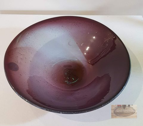 Fused,Art,Glass,Bowl,BM15,art glass giftware
