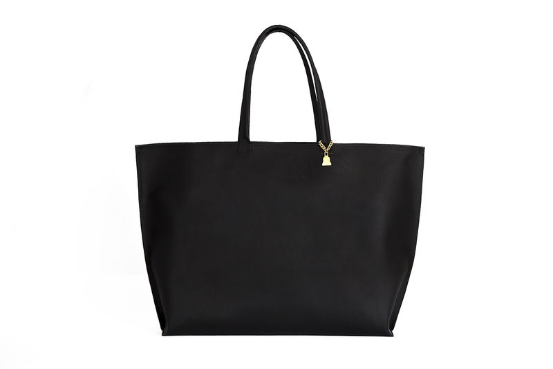 Black Primrose Tote - product images  of