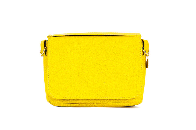 Yellow Citibag - product images  of