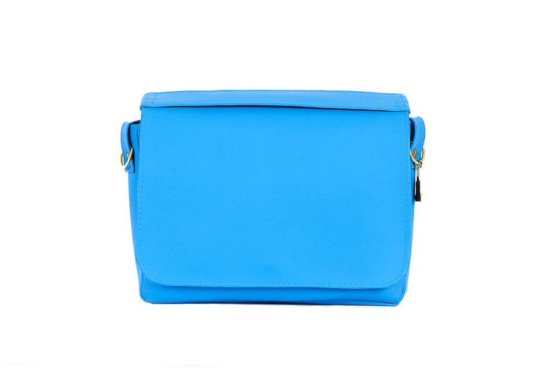 Blue Citibag - product images  of