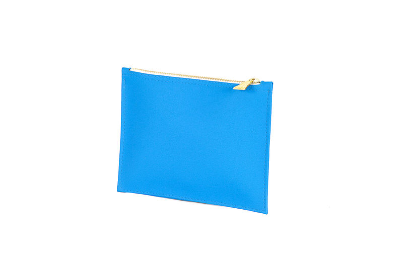 Blue Primrose Pouch - product images
