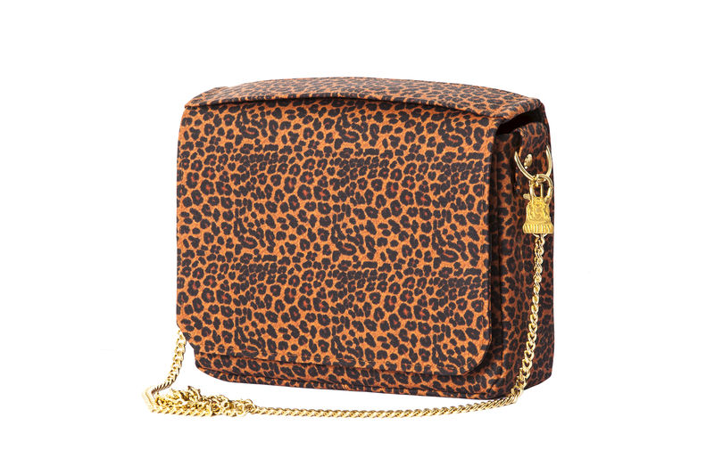 Leopard Citibag - product images  of