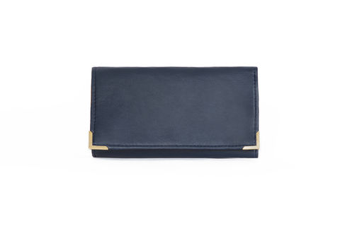 Drayton,Navy,Wallet,Vegan, Tote, Wilby, handbag, ethical, everydaywear