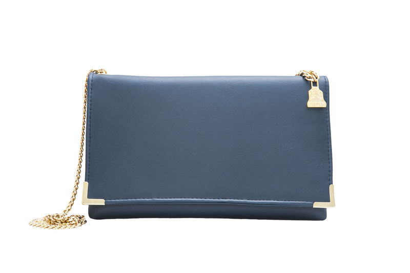 Drayton Navy Handbag - product images  of