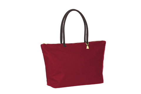 Small,Red,Country,Bag,Vegan, Country, Cotton, waxed cotton, ethical bags, longchamp