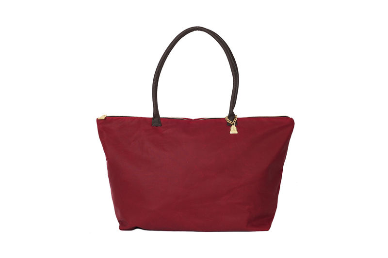 Large Red Country Bag - product images  of