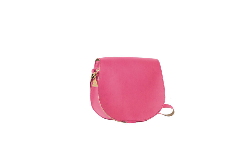 Pink Bailey Saddle  - product images  of