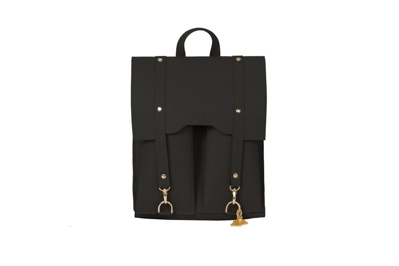 Black Bailey Rucksack  - product images  of