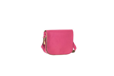 Pink,Classic,Mini,Satchel,vegan, sustainable, cork, satchel, fashion