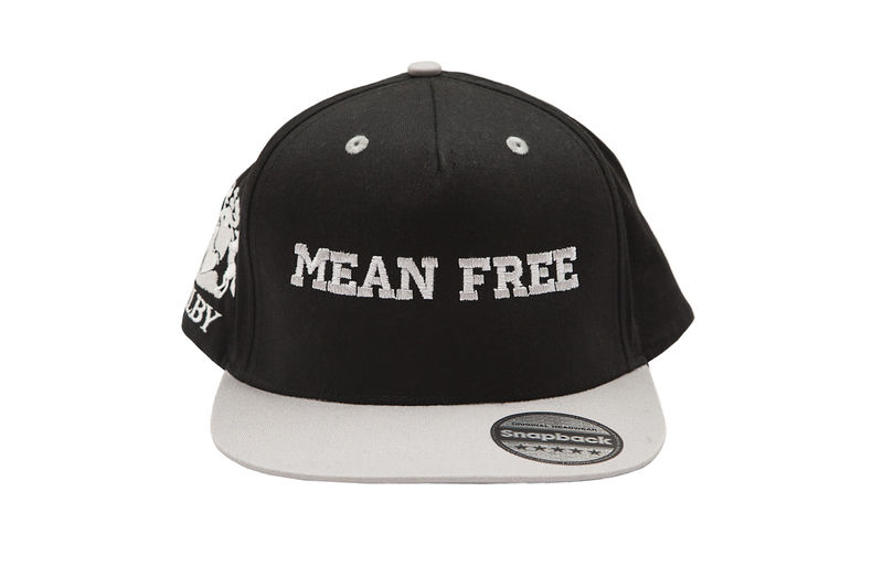 Grey Mean Free Urban Cap (Unisex) - product images  of