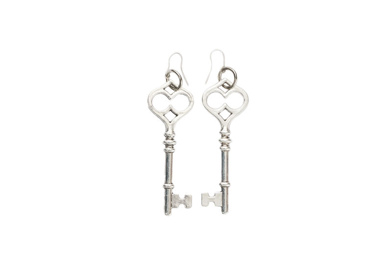 Key Earrings  - product images  of