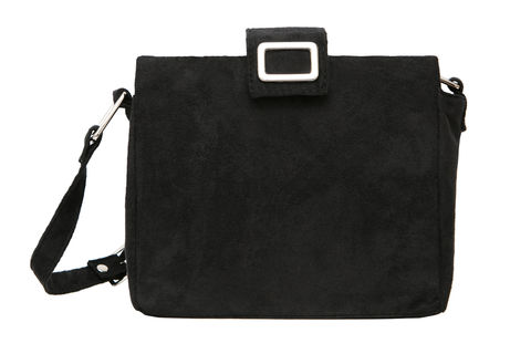Black,Baby,Tote,Vegan, Faux, Peta, sustainable, accessories