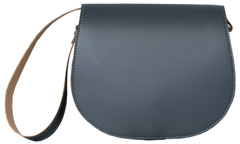 NEW! Grey Bailey Saddle Bag - product images  of