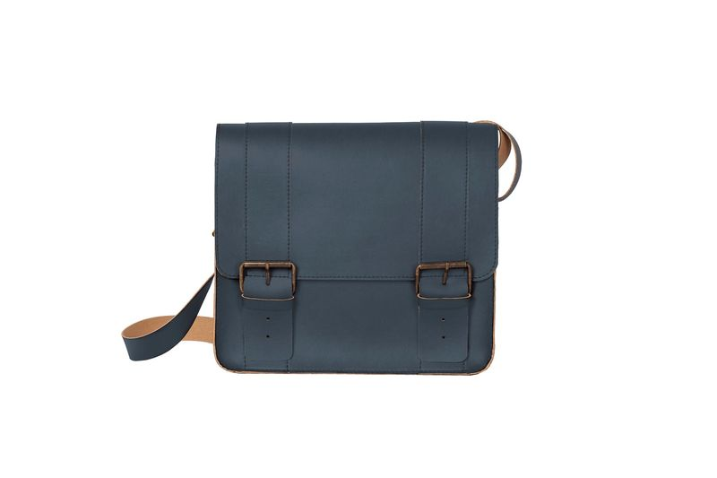 NEW! Grey Bailey Unisex Satchel - product images