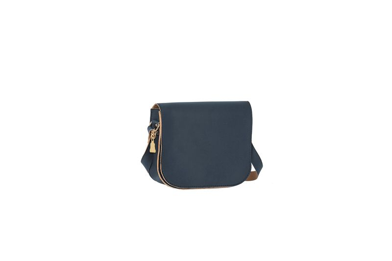 NEW! Grey Mini Classic Satchel - product images