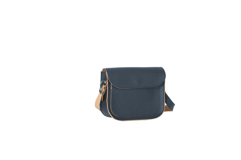 NEW! Grey Minitip Satchel - product images