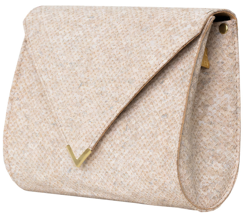 White Snake V Clutch - product images  of