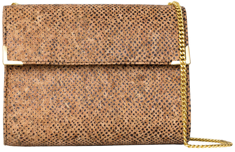 Snake Spot Chain Handbag - product images  of