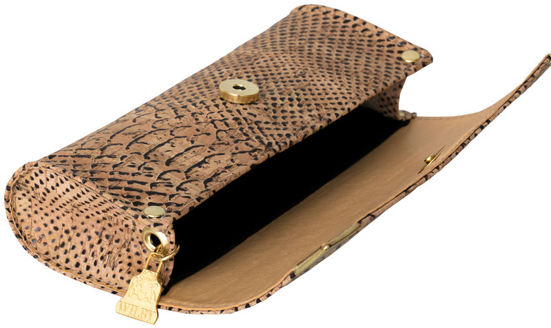 Alligator Long Clutch - product images  of