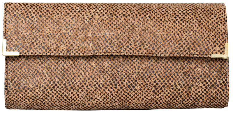Snake Spot Long Clutch - product images  of