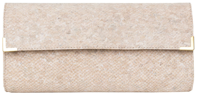 White Snake Long Clutch - product images  of