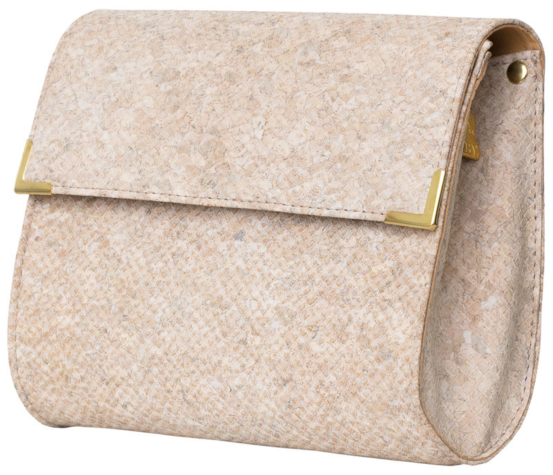 White Snake Strait Clutch - product images  of