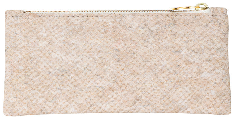 White Snake Pouch - product images