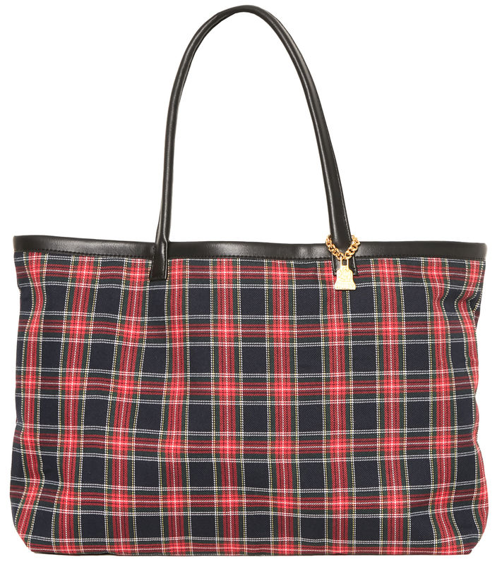 NEW! Medium Redpatch Tote - product images  of