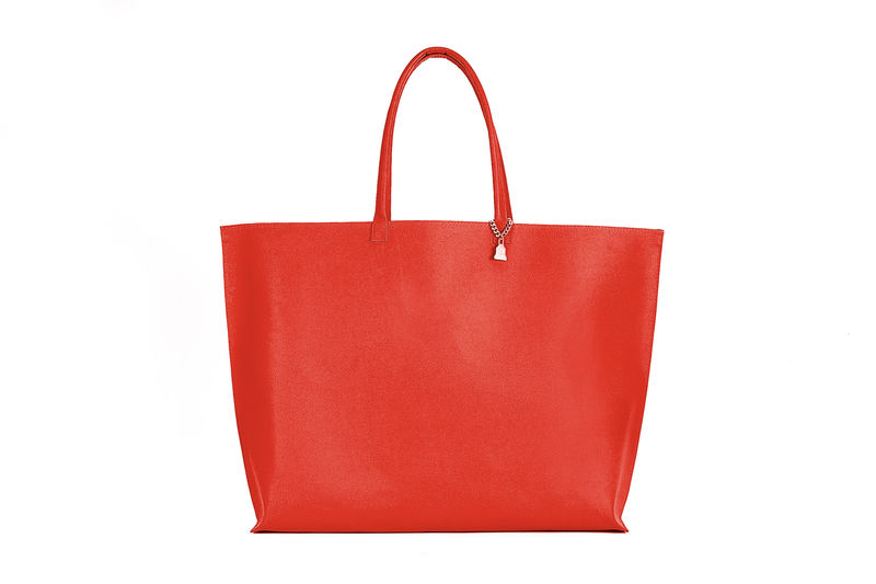 Red Primrose Tote - product images
