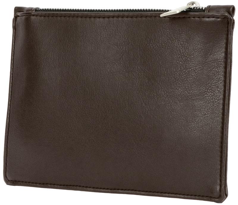 Brown Unisex Clutch Bag  - product images  of