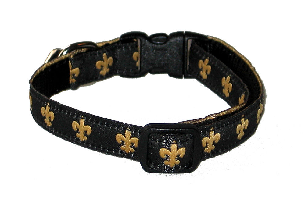 Provence Cat Collar - product images  of