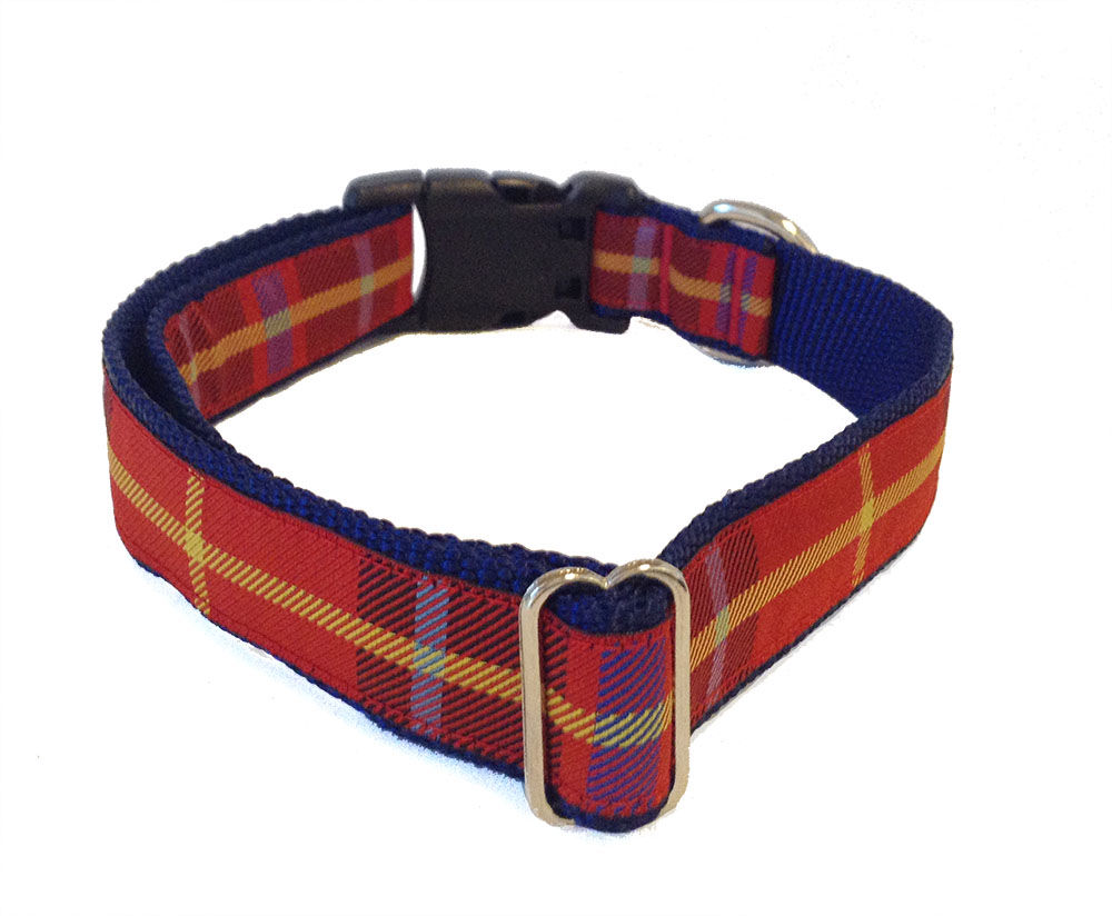 Preppy Plaid Red - product images  of