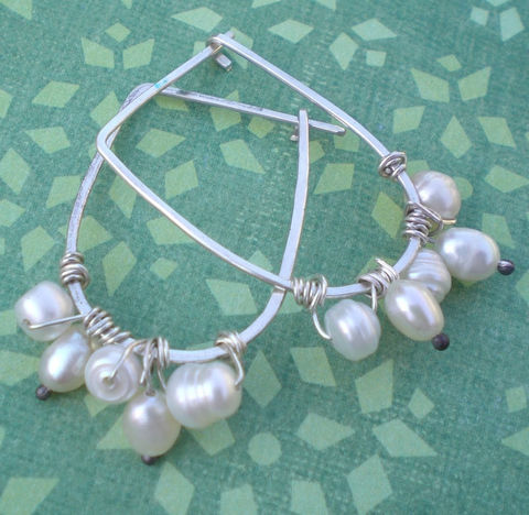Sterling,Silver,Freshwater,Pearl,Hoop,Earrings,-,Wirewrapped,Hoops,Jewelry,Wire_Wrapped,Silver_Pearl_Hoop,Sterling_Pearl_Hoop,Pearl_Hoop_Earrings,Pearl_hoops,Wire_Wrapped_hoop,Wirewrapped_Pearl,Wirewrapped_Earrings,Pearl_Earrings,Silver_Earrings,Sterling_Earrings,SStargell,steph_stargell,valentines_day,sterling_