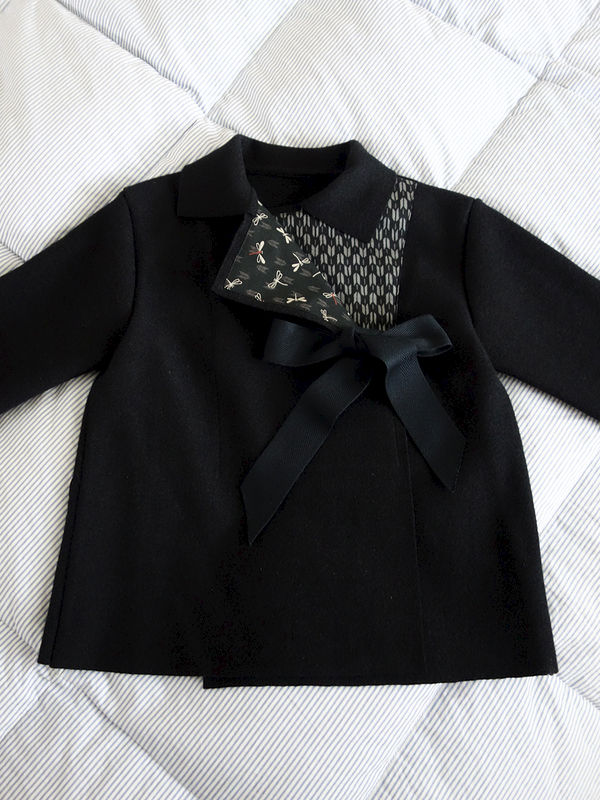 Marilyn Sainty Baby Jacket - product images  of