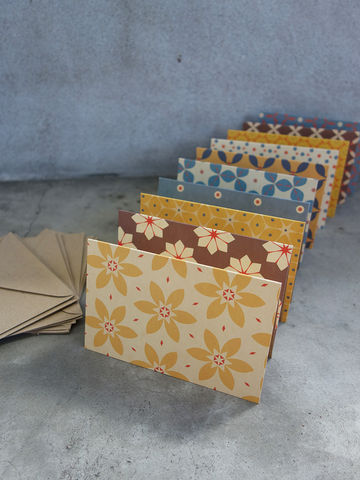 Jackie,Greeting,Cards,bindewerk, jackie, paper, envelope, pattern, patterned, card, stationary, stationery, greeting