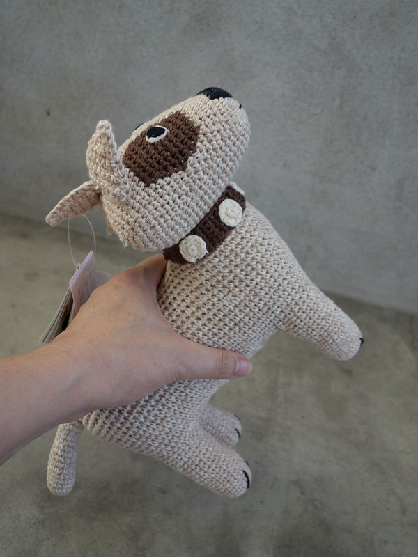 Crochet Terrier - product images  of