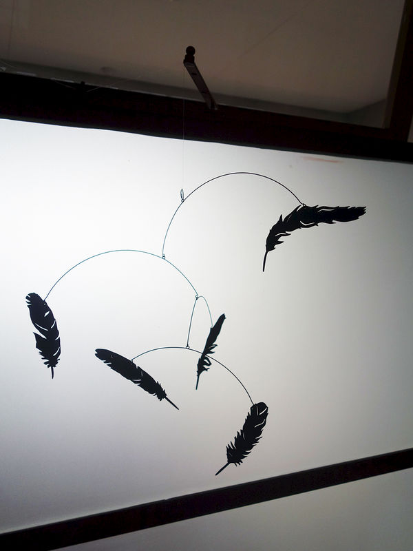 Falling Feather Mobile - product images  of