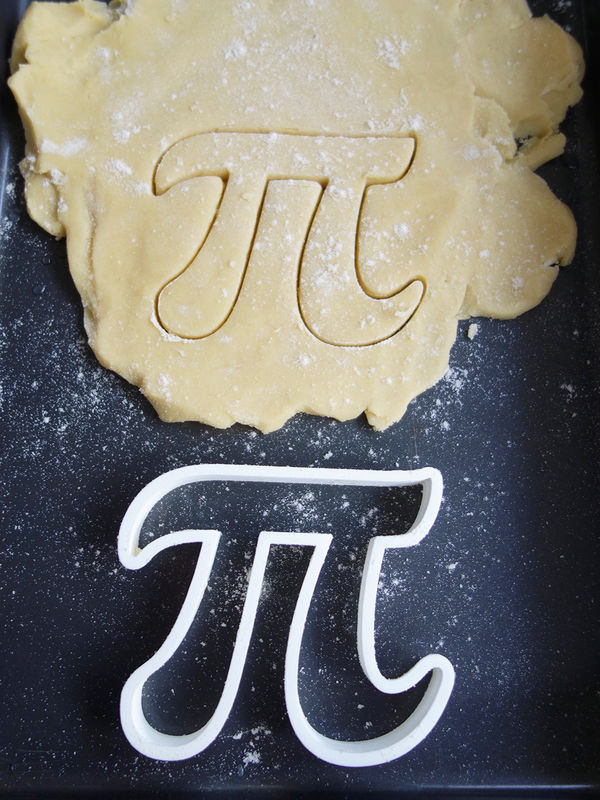 Pi Cookie Cutter - product images  of