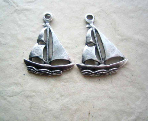 Sailboat,Charms,Mykonos,Cast,Metal,Pewter,8,Accessories,Charm,sailboat_charms,cast_metal_charms,nautical_charms,lead_free_pewter,sailing,nautical_jewelry,jewelry_making,boat_charms,ocean_charms,beach_theme_charms,nautical_theme_charm,small_boat_pendant,Mykonos_Metal,lead free metal