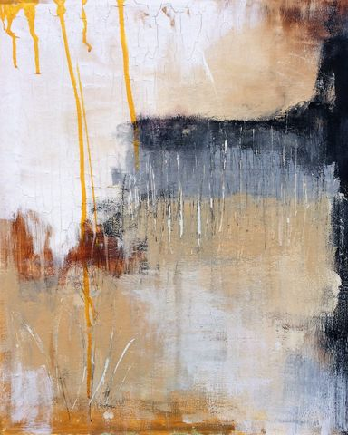 Embers, painting, art, original, signed, impetuous, expressive, emotive, for sale, interiors, interiordesign, decor, statement, art collectors, artdealers, unique, sought after, contemporary art. neutral tones,brown,cream,yellow,grey,gray