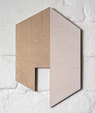 utopian,7,-,white,plywood,lasercut,house,building,architecture,wall sculpture, painting